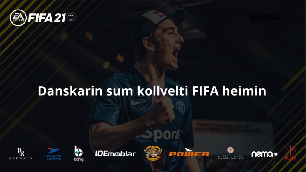 Fifa 21 August Agge Rosenmeier